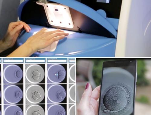 Descubre las 5 ventajas de EmbryoScope+, la novedosa tecnología en CIRH