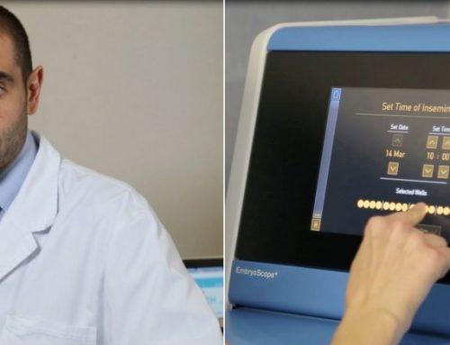 «La gran ventaja que ofrece el EmbryoScope+ es la posibilidad de tener más datos sobre la evolución del embrión en todo momento.»