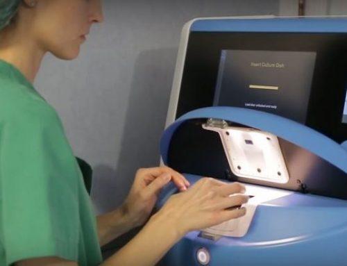"""""""Poder analizar los embriones con las imágenes que te proporciona EmbrioScope+, es gratificante"""""""