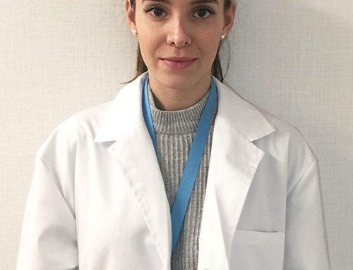 Experta en alimentación y fertilidad, Claudia Brassesco acompañará a partir de ahora a los pacientes del CIRH durante el tratamiento